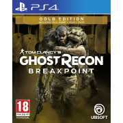 Foto van Tom Clancy's Ghost Recon: Breakpoint (Gold Edition)