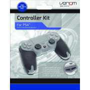 Foto van Venom Dual Shock 4 Controller Grip Kit (PS4)