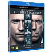 Foto van The Night Manager (Blu-Ray)